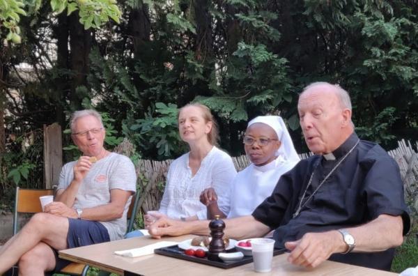 Monseigneur Léonard : Son histoire et son parcours