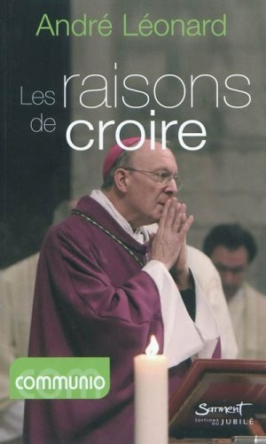 Monseigneur Léonard : Ses écrits (bibliographie)